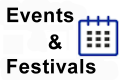 Logan Events and Festivals Directory